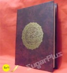 CETAK Buku Yasin TERBARU di Jakarta Selatan