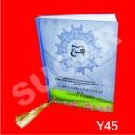 Buku Yasin Murah - Y45