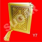 Buku Yasin Murah - Y7